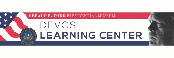 Gerald R. Ford Museum Logo